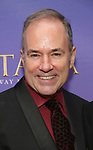 Stephen Flaherty  attends Broadway Opening Night performance of 'Anastasia' at the Broadhurst Theatre on April 24, 2017 in New York City.
