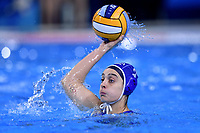 2 ITA TABANI Chiara Italy <br />  <br /> Budapest 12/01/2020 Duna Arena <br /> GERMANY (white caps) Vs. ITALY (blue caps)<br /> XXXIV LEN European Water Polo Championships 2020<br /> Photo  © Andrea Staccioli / Deepbluemedia / Insidefoto