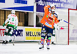 V&auml;ster&aring;s 2015-02-14 Bandy SM-kvartsfinal 1 V&auml;ster&aring;s SK  - Bolln&auml;s GIF :  <br /> Bolln&auml;s Marcus St&aring;hl deppar efter en missad m&aring;lchans under matchen mellan V&auml;ster&aring;s SK  och Bolln&auml;s GIF <br /> (Foto: Kenta J&ouml;nsson) Nyckelord:  Bandy SM SM-kvartsfinal Kvartsfinal Slutspel Elitserien ABB Arena Syd V&auml;ster&aring;s SK VSK Bolln&auml;s GIF BGIF Giffarna depp besviken besvikelse sorg ledsen deppig nedst&auml;md uppgiven sad disappointment disappointed dejected