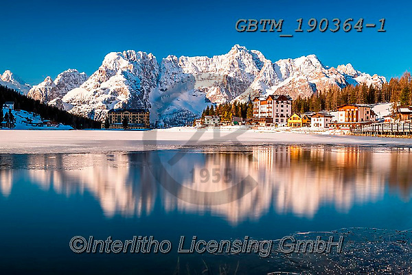 Tom Mackie, LANDSCAPES, LANDSCHAFTEN, PAISAJES, photos,+Belluno, Cristallo, Dolomites, Europa, Europe, European, Italia, Italian, Italy, Tom Mackie, Trentino, blue, horizontal, hori+zontals, mirror image, mountain, mountainous, mountains, nobody, reflect, reflecting, reflections, seasons, snow, tourist att+raction, water, weather, white, winter,Belluno, Cristallo, Dolomites, Europa, Europe, European, Italia, Italian, Italy, Tom M+ackie, Trentino, blue, horizontal, horizontals, mirror image, mountain, mountainous, mountains, nobody, reflect, reflecting,+,GBTM190364-1,#l#, EVERYDAY