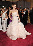 85th Annual Academy Awards - Arrivals 2-24-13