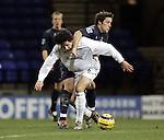 010205 Bolton Wanderers v Tottenham