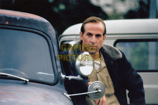 Peter Stormare.in Dancer in the Dark (2000) .*Filmstill - Editorial Use Only*.CAP/NFS.Supplied by Capital Pictures.