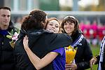 WSU vs UW Women's Soccer 11/8/13