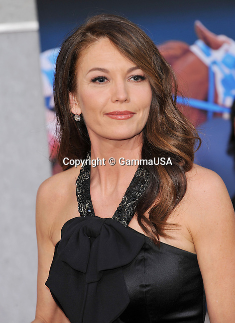 Diane Lane<br /> The Secretariat Premiere at the El Capitan Theatre In Los Angeles.