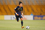 Kwon Kyung-Won (Jeonbuk), MAY 22, 2013 - Football /Soccer : AFC Champions League Round of 16 2nd leg match between Kashiwa Reysol 3-2 Jeonbuk Hyundai Motors at Hitachi Kashiwa Stadium, Chiba, Japan. (Photo by AFLO SPORT)