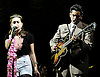 Kitty, Daisy &amp; Lewis<br /> performing live at The Royal Albert Hall<br /> London, Great Britain<br /> 20th May 2008 <br /> <br /> Kitty Durham<br /> Daisy Durham<br /> Lewis Durham<br /> <br /> <br /> (supporting Ruchard Hawley)<br /> and will be supporting Coldplay at Glastonbury 2011)<br /> <br /> Photograph by Elliott Franks