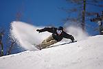 Killington Vermont Snowboarding