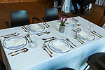 Professional and Dining Etiquette Experience by Epiphany Blue for NYC Department of Youth and Commun