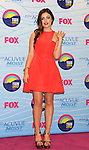 UNIVERSAL CITY, CA - JULY 22: Lucy Hale  poses in the press room at the 2012 Teen Choice Awards at Gibson Amphitheatre on July 22, 2012 in Universal City, California.