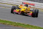 Adrian Holey - Dallara F300 Opel-Spiess