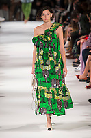 STELLA MCCARTNEY <br /> show at Spring/Summer 2018 Ready-to-Wear Fashion Show at Paris Fashion Week in Paris, France in October 2017.<br /> CAP/GOL<br /> &copy;GOL/Capital Pictures