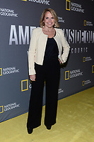 "NEW YORK - APRIL 9: Katie Couric, Host and Executive Producer attends National Geographic's ""America Inside Out with Katie Couric"" Premiere Screening at the Titus Theater at MOMA on April 9, 2018 in New York City. ""America Inside Out with Katie Couric"", a new six-part documentary series, follows Couric as she travels the country to talk with the people bearing witness to the most complicated and consequential questions in American culture today. The weekly series premieres Wednesday, April 11, 2018, at 10/9c and will air globally on National Geographic.(Photo by Anthony Behar/National Geographic/PictureGroup)"