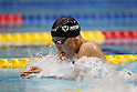 Miho Takahashi (JPN), .APRIL 2, 2012 - Swimming : .JAPAN SWIM 2012 .Women's 400m Individual Medley Final .at Tatsumi International Swimming Pool, Tokyo, Japan. .(Photo by YUTAKA/AFLO SPORT) [1040]