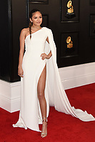 LOS ANGELES - JAN 26:  Erin Lim at the 62nd Grammy Awards at the Staples Center on January 26, 2020 in Los Angeles, CA