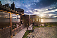 Weskar Patagonia Lodge, Puerto Natales, Chile