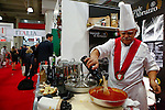 Annual Summer Fancy Food Show at the Javits Center