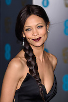 Thandie Newton<br /> at the 2017 BAFTA Film Awards After-Party held at the Grosvenor House Hotel, London.<br /> <br /> <br /> &copy;Ash Knotek  D3226  12/02/2017
