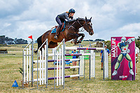The Tip-Strip-and-Out at Lunchtime. 2019 NZL-Puhinui International Three Day Event. Puhinui Reserve. Auckland. Sunday 8 December. Copyright Photo: Libby Law Photography