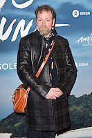 Rufus Hound<br /> at the Cirque du Soleil &quot;Amaluna&quot; 1st night, Royal Albert Hall, Knightsbridge, London.<br /> <br /> <br /> &copy;Ash Knotek  D3218  12/01/2017