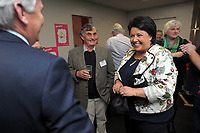 Wairarapa Chamber of Commerce function at Poweshop in Masterton, New Zealand on Wednesday, 26 July 2017. Photo: Dave Lintott / lintottphoto.co.nz