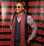 Cuba Gooding Jr. celebrates his return to 'Chicago' on Broadway at The Lambs Club on September 18, 2018 in New York City.