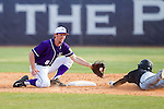 2014.03.15 - NCAA BB - Coastal Carolina vs High Point - Game One