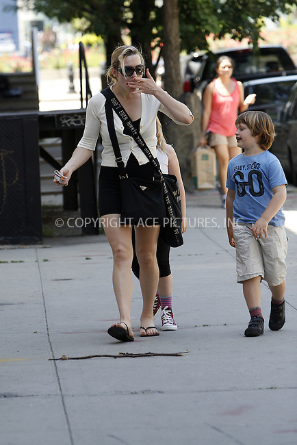 WWW.ACEPIXS.COM . . . . .  ....May 30 2010, New York City....Actress Kate Winslet walks with her children Mia Honey and Joe Alfie in Chelsea on May 30 2010 in New York City....Please byline: NANCY RIVERA- ACE PICTURES.... *** ***..Ace Pictures, Inc:  ..tel: (212) 243 8787 or (646) 769 0430..e-mail: info@acepixs.com..web: http://www.acepixs.com