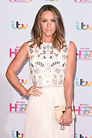 Michelle Heaton<br /> attends the 2016 Lorraine High Street Fashion Awards held at the Grand Connaught Rooms, Holborn, London.<br /> <br /> <br /> ©Ash Knotek  D3119  17/05/2016