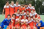 2018 Nederlands Jongens A