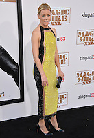 Elizabeth Banks at the world premiere of her movie &quot;Magic Mike XXL&quot; at the TCL Chinese Theatre, Hollywood.<br /> June 25, 2015  Los Angeles, CA<br /> Picture: Paul Smith / Featureflash