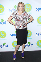 NEW YORK CITY, NY, USA - JUNE 04: Ali Wentworth at the 2014 Baby Buggy Bedtime Bash Hosted By Jessica And Jerry Seinfeld - Sponsored By Sprout on June 4, 2014 in New York City, New York, United States. (Photo by Jeffery Duran/Celebrity Monitor)