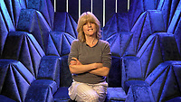 Rachel Johnson<br /> Celebrity Big Brother 2018 - Day 1<br /> *Editorial Use Only*<br /> CAP/KFS<br /> Image supplied by Capital Pictures