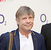 O2 Silver Clef Awards and lunch in aid of Nordoff Robbins 3rd July 2015 at Grosvenor House Hotel, Park Lane, London, Great Britain <br /> <br /> Red carpet arrivals <br /> <br /> Iron Maiden<br /> <br /> Bruce Dickinson <br /> <br /> <br /> Photograph by Elliott Franks<br /> <br /> Contact:<br /> <br /> 2015 &copy; Elliott Franks