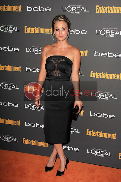 Kaley Cuoco<br /> at the 2013 Entertainment Weekly Pre-Emmy Party, Fig& Olive, Los Angeles, CA 09-20-13<br /> David Edwards/Dailyceleb.com 818-249-4998