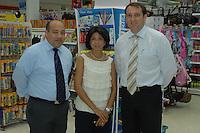 Carrefour Zona Escolar