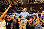 Tappan Hill Bar Mitzvah - highlights