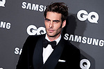 Jon Kortajarena attends the 2018 GQ Men of the Year awards at the Palace Hotel in Madrid, Spain. November 22, 2018. (ALTERPHOTOS/Borja B.Hojas)