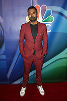 BEVERLY HILLS, CA - AUGUST 8: Kal Penn at the 2019 NBC Summer Press Tour at the Wilshire Ballroom in Beverly Hills, California o August 8, 2019. <br /> CAP/MPIFS<br /> ©MPIFS/Capital Pictures