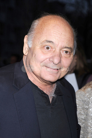 Burt Young at the screening of 'Win Win' at the SVA Theater in New York City. March 16, 2011. © mpi01 / MediaPunch Inc.
