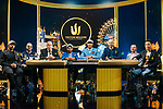 Final Table Player Group Photo