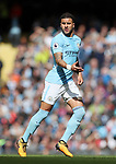 Manchester City's Kyle Walker in action during the premier league match at the Etihad Stadium, Manchester. Picture date 9th September 2017. Picture credit should read: David Klein/Sportimage