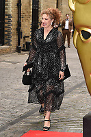 LONDON, UK. April 28, 2019: Alex Kingston at the BAFTA Craft Awards 2019, The Brewery, London.<br /> Picture: Steve Vas/Featureflash