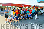 The draws for the South Kerry Senior, Minor, U16's and U14's were made in Walsh's Super Value on Friday evening.
