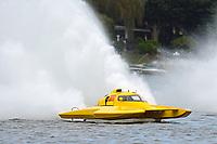 "Brandon Kennedy, H-300 ""Pennzoil""    (H350 Hydro) (5 Litre class hydroplane(s)"