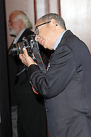 Barry Sonnenfeld attending the MEN IN BLACK 3 photocall held at the Hotel Adlon in Berlin, Germany, 14.05.2012...Credit: Semmer/face to face /MediaPunch Inc. ***FOR USA ONLY***