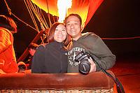 20150819 19 August Hot Air Balloon Cairns