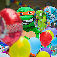 An image from the 2017 Ward 84 Party at Victoria Baths, Manchester on Sunday 23rd July 2017.