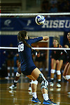 2016 BYU Women's Volleyball vs CSUN