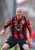 07/05/2016 Sky Bet League Two Morecambe v York City<br /> Kevin Ellison
